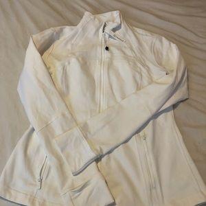 Lululemon Athletica size 12 Jacket